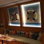 船型休闲室