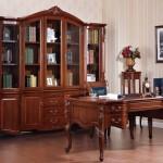 书桌/五门衣柜/衣帽架/花架