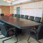 会议桌W702